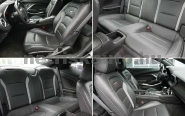 Camaro személygépkocsi - 6162cm3 Benzin 105420 6/11