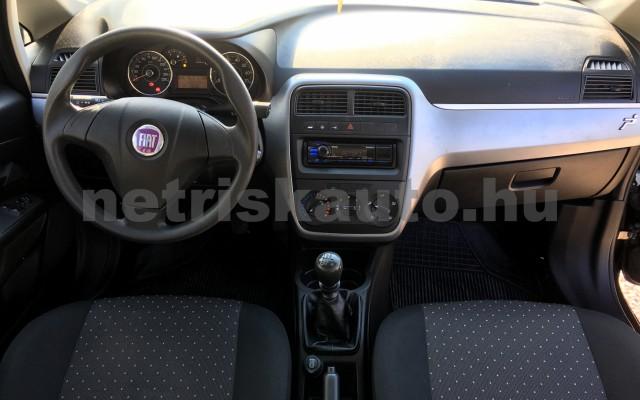 FIAT Punto 1.4 8V Actual személygépkocsi - 1368cm3 Benzin 44700 10/11