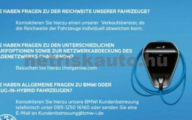 BMW 335 személygépkocsi - 2993cm3 Diesel 55403 5/6