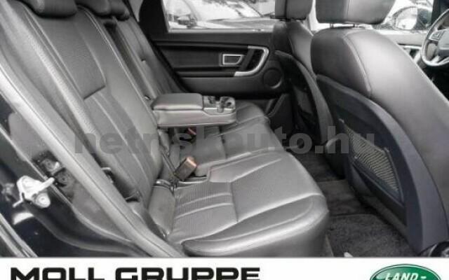 LAND ROVER Discovery Sport személygépkocsi - 1999cm3 Diesel 43455 4/7