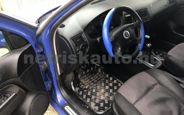 VW Golf 1.9 PD TDi személygépkocsi - 1896cm3 Diesel 74362 6/6