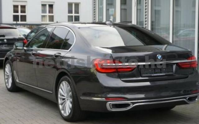 BMW 730 személygépkocsi - 2993cm3 Diesel 42960 7/7