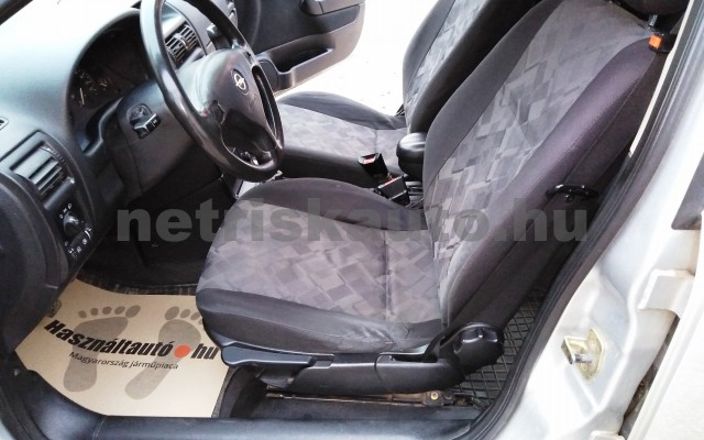 OPEL Astra 1.4 16V Club személygépkocsi - 1388cm3 Benzin 27701 7/12