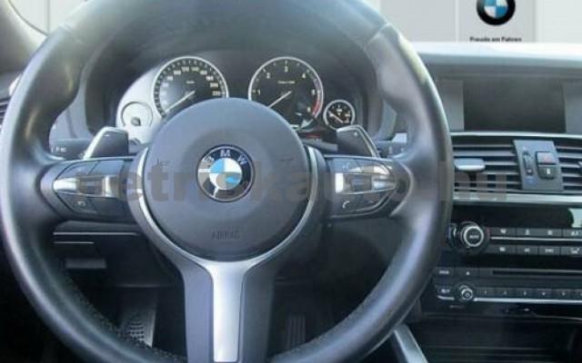 BMW X4 személygépkocsi - 1995cm3 Diesel 55746 7/7