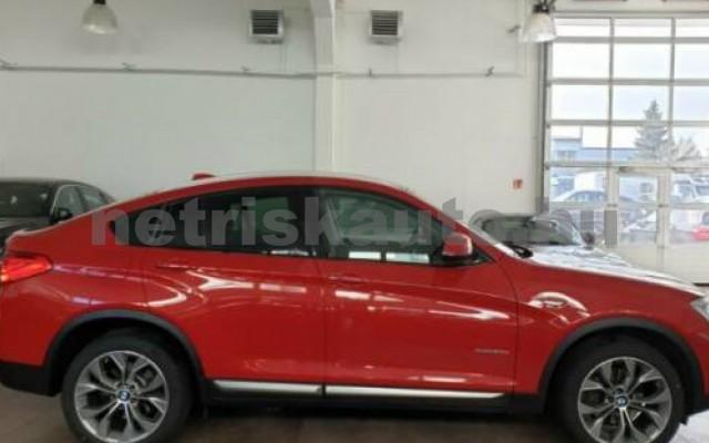 BMW X4 személygépkocsi - 1995cm3 Diesel 55775 3/7