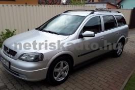 OPEL Astra 1.7 DIT Njoy személygépkocsi - 1686cm3 Diesel 16282