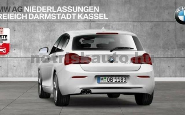 BMW 125 személygépkocsi - 1995cm3 Diesel 42602 5/7