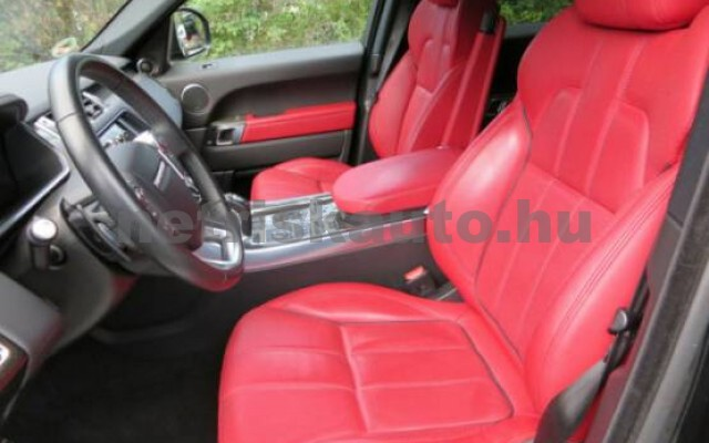 LAND ROVER Range Rover személygépkocsi - 2993cm3 Diesel 43489 5/7
