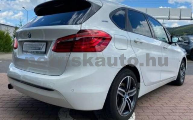 BMW 225 Active Tourer személygépkocsi - 1499cm3 Hybrid 55327 4/7
