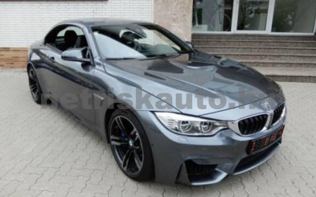 BMW M4 személygépkocsi - 2979cm3 Benzin 55679 2/7