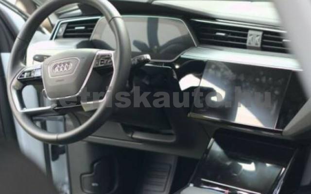 AUDI e-tron személygépkocsi - cm3 Kizárólag elektromos 109706 5/5