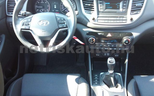 HYUNDAI Tucson 1.7 CRDi Premium személygépkocsi - 1685cm3 Diesel 102532 5/9