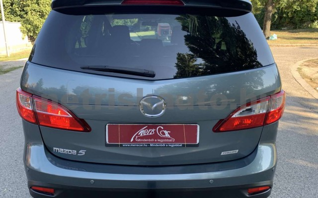 MAZDA Mazda 5 1.6 CD TE személygépkocsi - 1560cm3 Diesel 106500 9/31