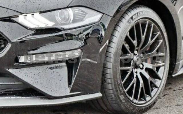 FORD Mustang személygépkocsi - 5038cm3 Benzin 110347 9/11