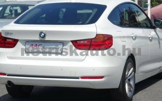 BMW 320 Gran Turismo személygépkocsi - 1995cm3 Diesel 55355 6/7