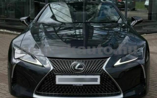 LC 500 személygépkocsi - 4969cm3 Benzin 105669 3/12