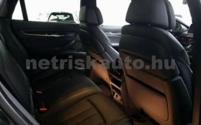 BMW X6 személygépkocsi - 2993cm3 Diesel 55825 4/7