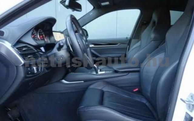 BMW X6 M személygépkocsi - 4395cm3 Benzin 55838 5/7