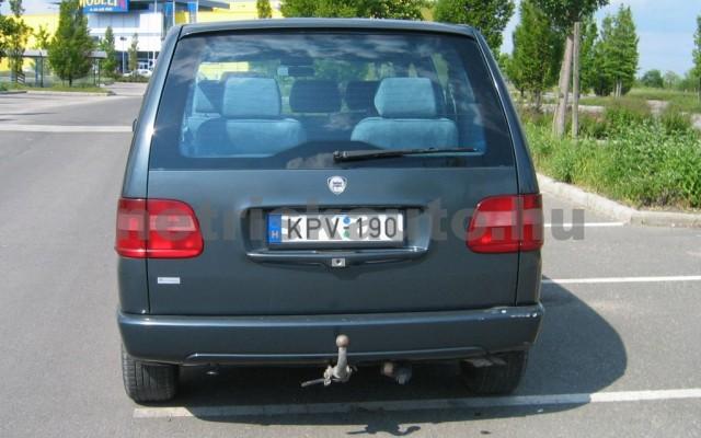 LANCIA Zeta 2.0 Turbo személygépkocsi - 1998cm3 Benzin 16062 4/12