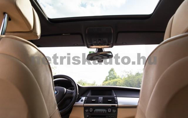 BMW X5 X5 3.0d Aut. személygépkocsi - 2993cm3 Diesel 16577 11/12