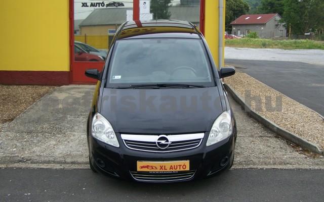 OPEL Zafira 1.6 Enjoy személygépkocsi - 1598cm3 Benzin 98312 5/12