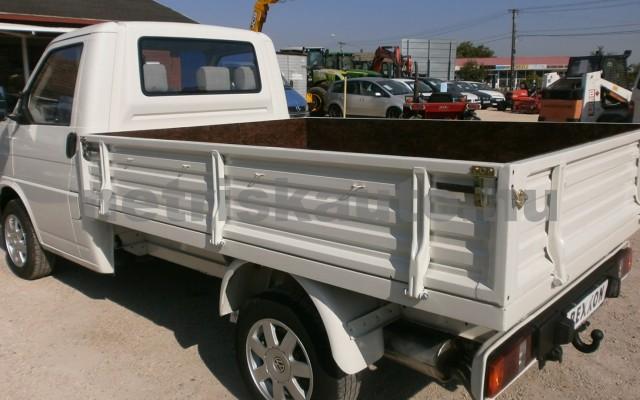 VW Transporter 1.9 7DE 1H2 F tehergépkocsi 3,5t össztömegig - 1896cm3 Diesel 106502 5/8
