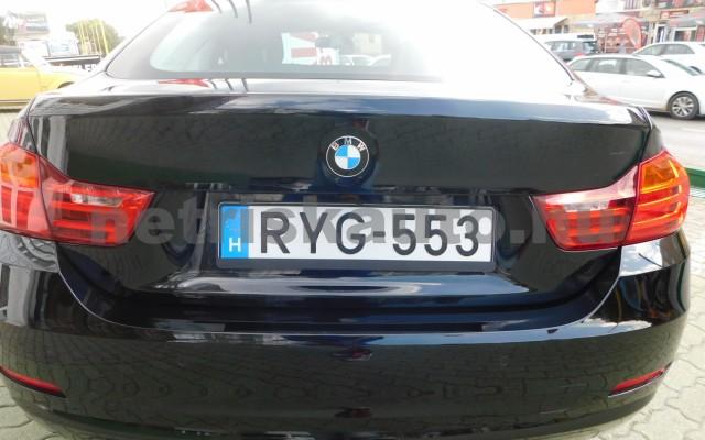 BMW 4-es sorozat 418d Sport személygépkocsi - 1995cm3 Diesel 44866 5/12