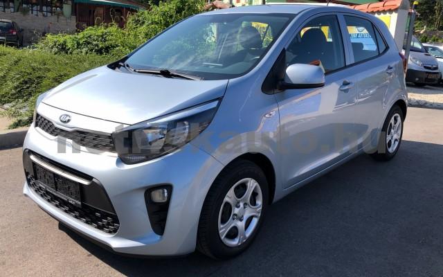 KIA Picanto 1.0 EX személygépkocsi - 998cm3 Benzin 101303 3/12
