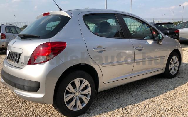 PEUGEOT 207 1.4 Active személygépkocsi - 1360cm3 Benzin 98326 5/12