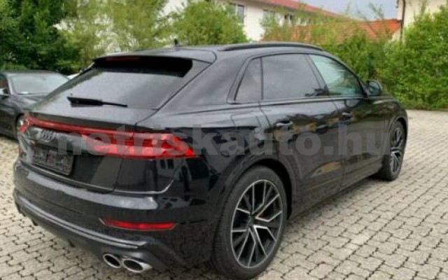 AUDI SQ8 személygépkocsi - 3996cm3 Benzin 104948 4/12