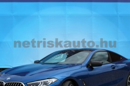 BMW 8-as sorozat M850i xDrive Aut. személygépkocsi - 4395cm3 Benzin 16612
