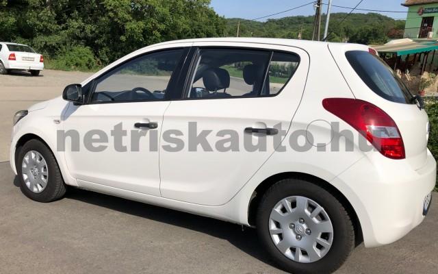 HYUNDAI i20 1.25 Color limited edition személygépkocsi - 1248cm3 Benzin 100512 2/12