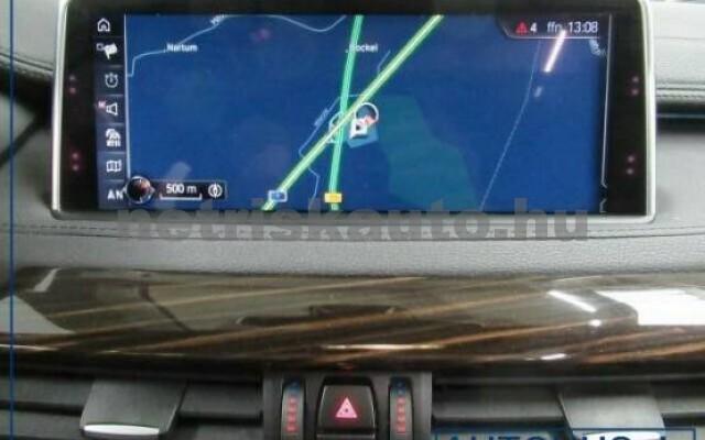 BMW X6 személygépkocsi - 2993cm3 Diesel 43176 6/7