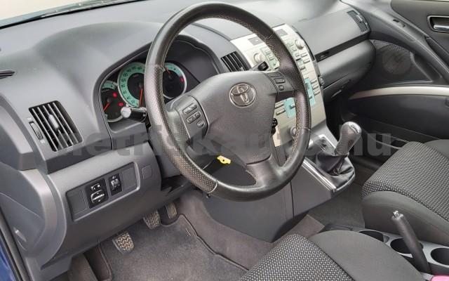 TOYOTA Corolla Verso/Verso 2.2 D-CAT Linea Sol személygépkocsi - 2231cm3 Diesel 44795 9/12