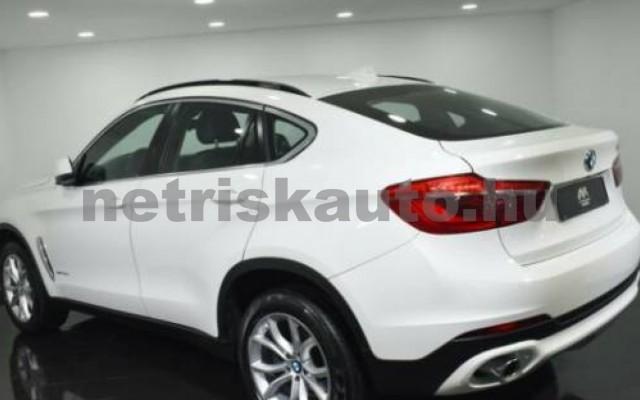 BMW X6 személygépkocsi - 2993cm3 Diesel 55804 4/7