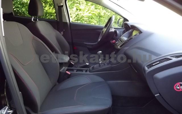 FORD Focus 1.5 EcoBoost ST-line Aut. személygépkocsi - 1499cm3 Benzin 20044 8/12