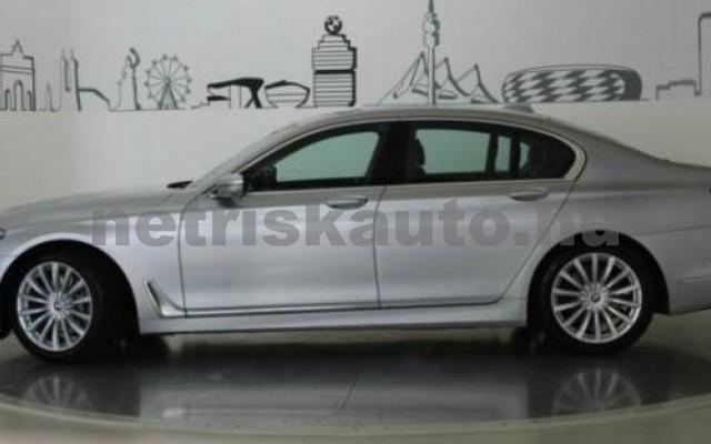 BMW 740 személygépkocsi - 2993cm3 Diesel 55632 2/7