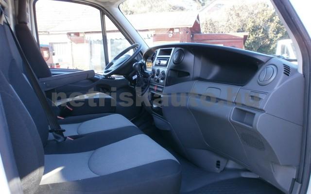 IVECO 35 35 C 15 3750 tehergépkocsi 3,5t össztömegig - 2998cm3 Diesel 25845 8/9