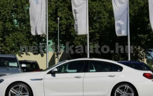 BMW 650 Gran Coupé személygépkocsi - 4395cm3 Benzin 55609 2/7