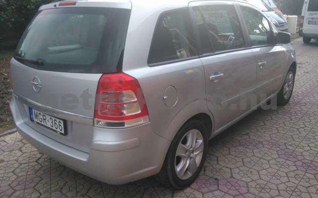 OPEL Zafira 1.6 Enjoy személygépkocsi - 1598cm3 Benzin 81266 3/11