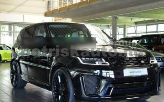 Range Rover személygépkocsi - 5000cm3 Benzin 105599 3/11