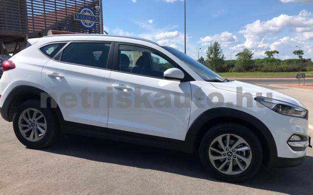 HYUNDAI Tucson 1.6 GDi Comfort Navi Limited személygépkocsi - 1591cm3 Benzin 104543 5/12