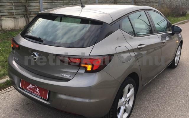 OPEL Astra 1.4 T Enjoy személygépkocsi - 1399cm3 Benzin 52515 8/27