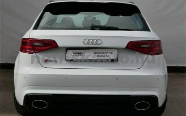 AUDI RS3 2.5 TFSI RS3 quattro S-tronic személygépkocsi - 2480cm3 Benzin 42491 6/7