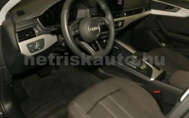 AUDI A4 személygépkocsi - 2967cm3 Diesel 109141 4/10