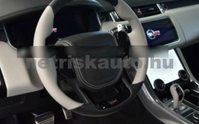 Range Rover személygépkocsi - 5000cm3 Benzin 105599 9/11