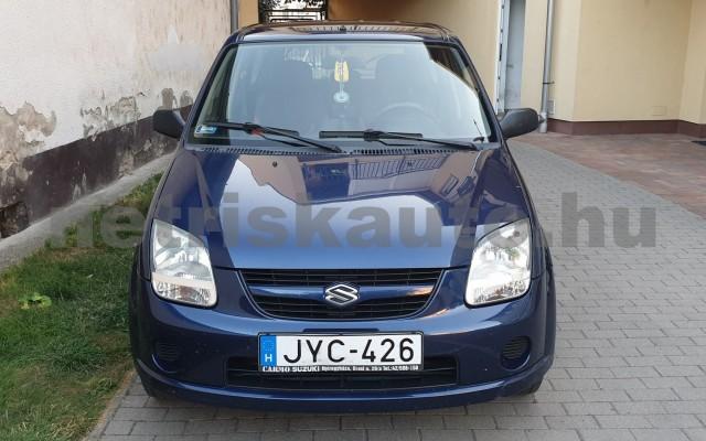SUZUKI Ignis 1.3 GL személygépkocsi - 1328cm3 Benzin 17591 6/6