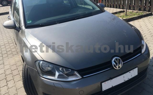 VW Golf 1.6 TDI BMT Comfortline DSG személygépkocsi - 1598cm3 Diesel 47400 2/12