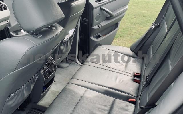 BMW X5 X5 3.0d Aut. személygépkocsi - 2993cm3 Diesel 50008 8/8