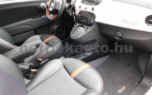FIAT 500e 500e Aut. személygépkocsi - cm3 Kizárólag elektromos 83926 9/12